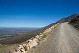 Road to the Swartberg Pass