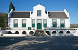 Karoo Architecture