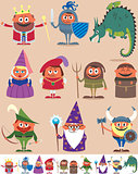 Medieval People