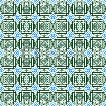 Background with pattern-1