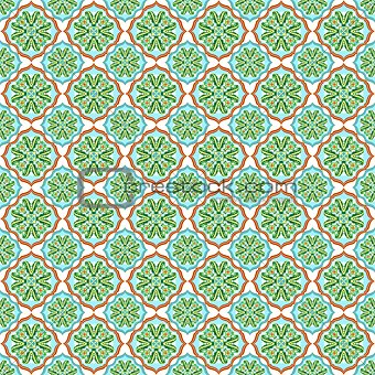 Background with pattern-4