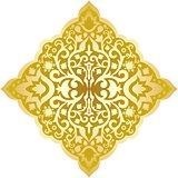 Oriental pattern-1