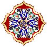 Oriental pattern-4