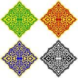 Oriental patterns-1