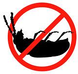 Stop pests!
