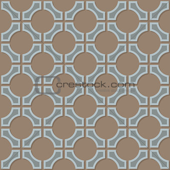 Background - abstract geometric simple vector ornament