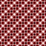 Design seamless diagonal pattern