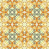 Arabesque Seamless Wallpaper