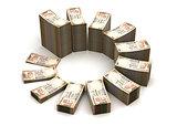 Indian Rupee Chart