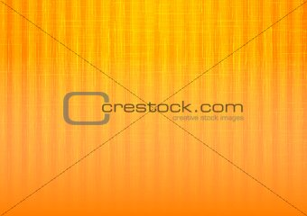 Bright orange vector texture backdrop