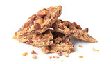 Maple Almond Crunch