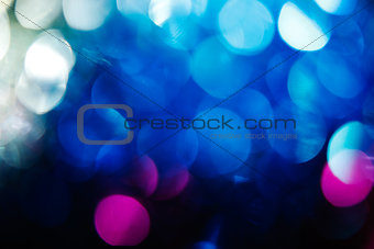 Christmas bright abstraction. holiday background