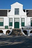 Reinet House