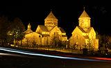 Kecharis Monastery