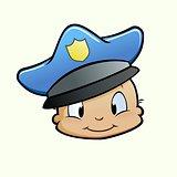 Baby Cop