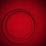 Red Velvet Abstract Background