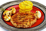 Turkey Steak