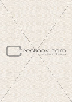wave pattern paper background