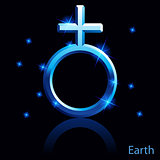 Earth sign.