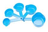 Plastic Measuring Spoons