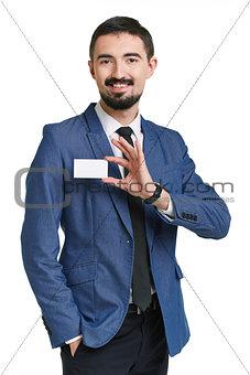 Business representative