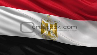 Flag of Egypt