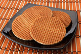 Holland Waffles