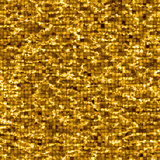 Gold pool water background