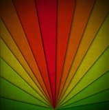 Colorful Velvet Abstract Background