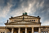 Concert Hall on Gendarmenmarkt Square in Berlin, Germany