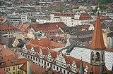 Munich Vernacular