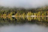 Saint Anna Lake
