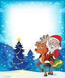 Santa Claus theme image 5