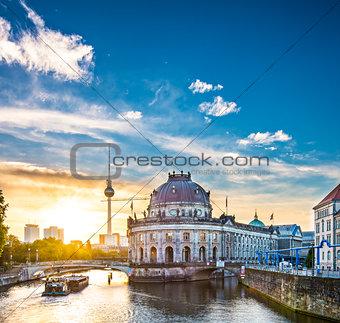 Berlin Scene