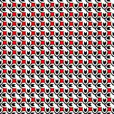 Design seamless lattice pattern