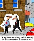 Salary Conversation