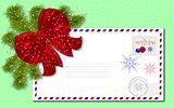 postal envelope