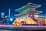 Namdaemun Gate