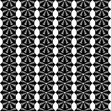 Design seamless monocrome vertical pattern