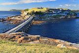 Bare Island Australia