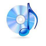 Music icon.