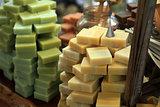 Olive Oil Soap Bars