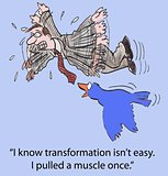 Transformation and Change Management