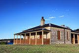 Sandstone Cottage Australia