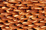 Simit, Traditional Turkish Fastfood