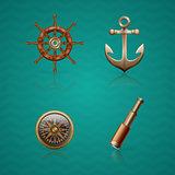 Icons Sea