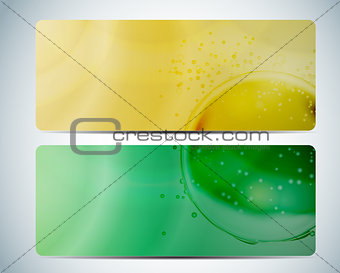 Abstract  Background Vector Iillustration