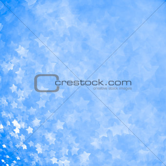 Beautiful festive abstract background