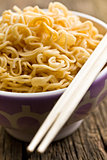 boiled chinese noodles