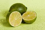 Lime (fruit)